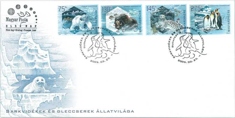 Preserve the Polar Regions and Glaciers (irridescent)