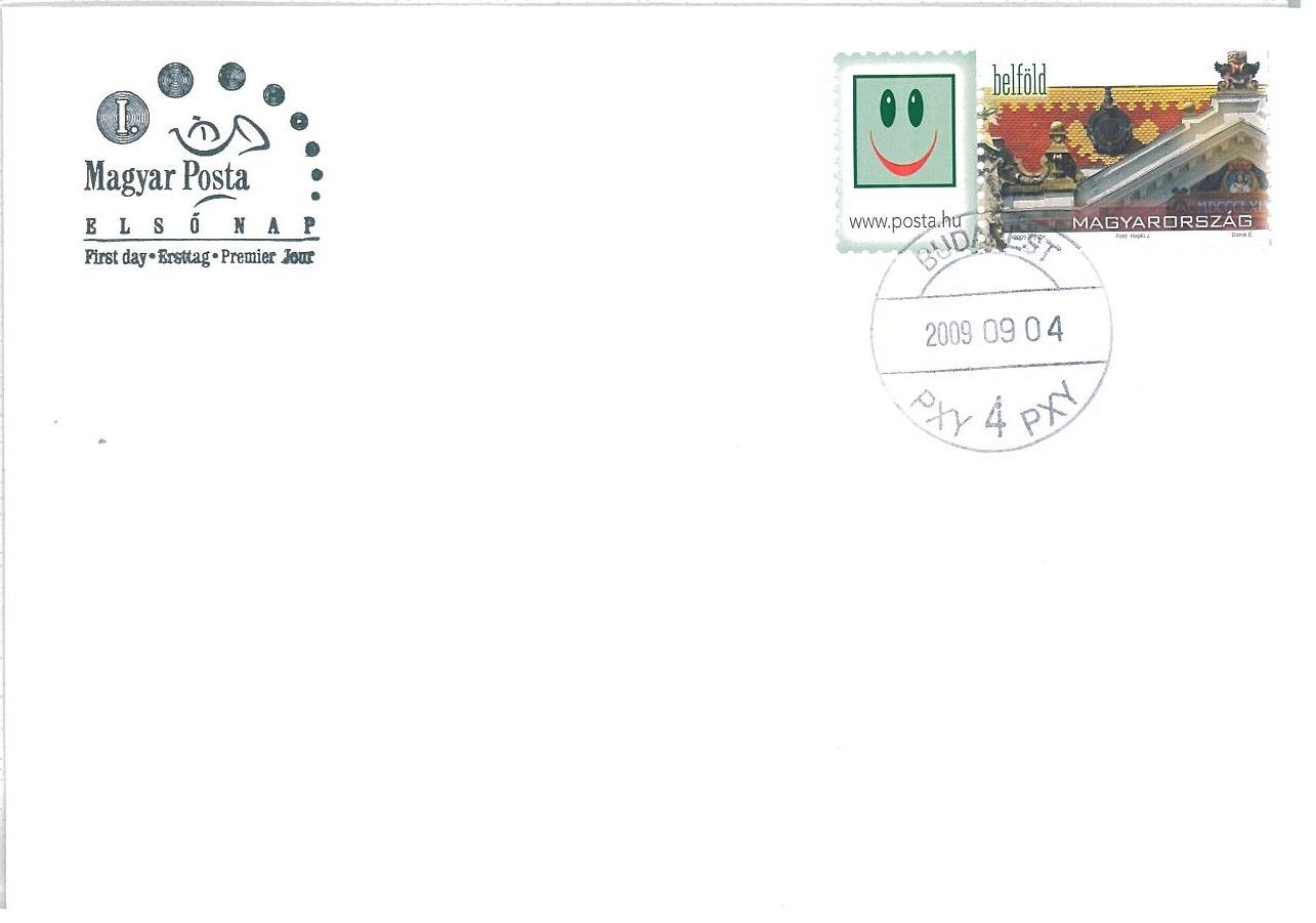 Your Pécs Stamp