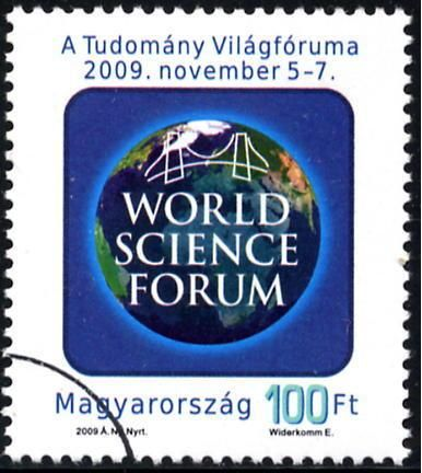 World Science Forum 2009