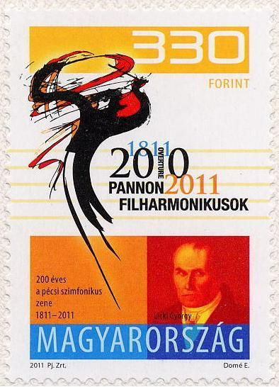 The Pécs Pannon Philharmonic Orchestra is 200 years old