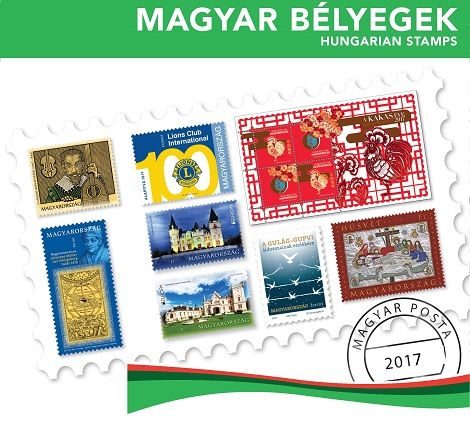 Your Own Stamps to be issued in 2017 as regular stamps in sheet