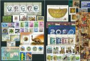 Hungarian Stamps 2000