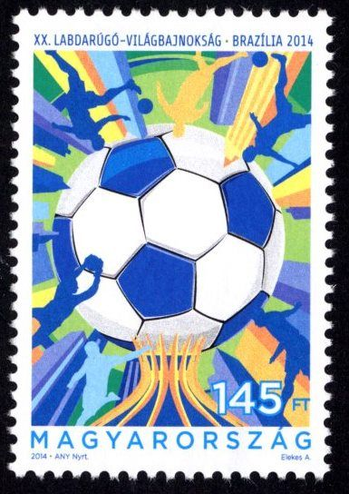20th Football World Cup