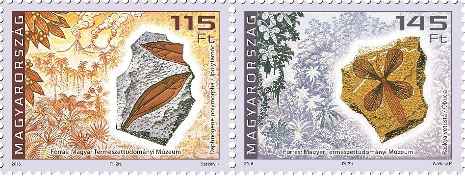 Hungary's geological treasures