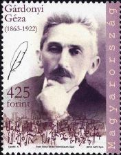 Famous Hungarians: Géza Gárdonyi was born 150 years ago
