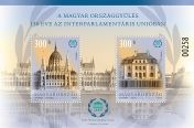 130 years of the Hungarian Parliament in the Inter-Parliamentary Union