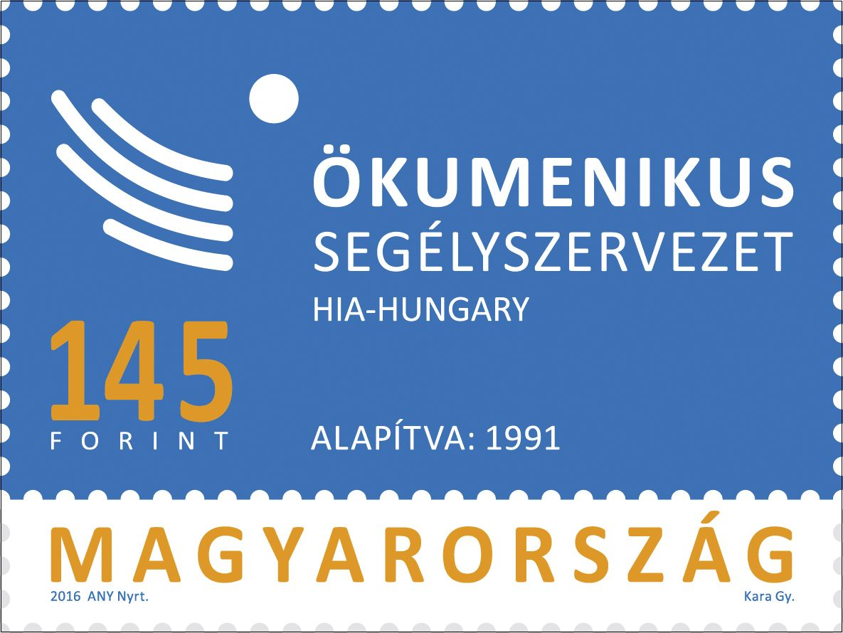Hungarian Interchurch Aid is 25 Years Old