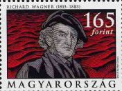 Bicentenary of the birth of Richard Wagner