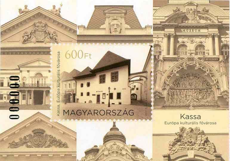 Kosice - European Capital of Culture