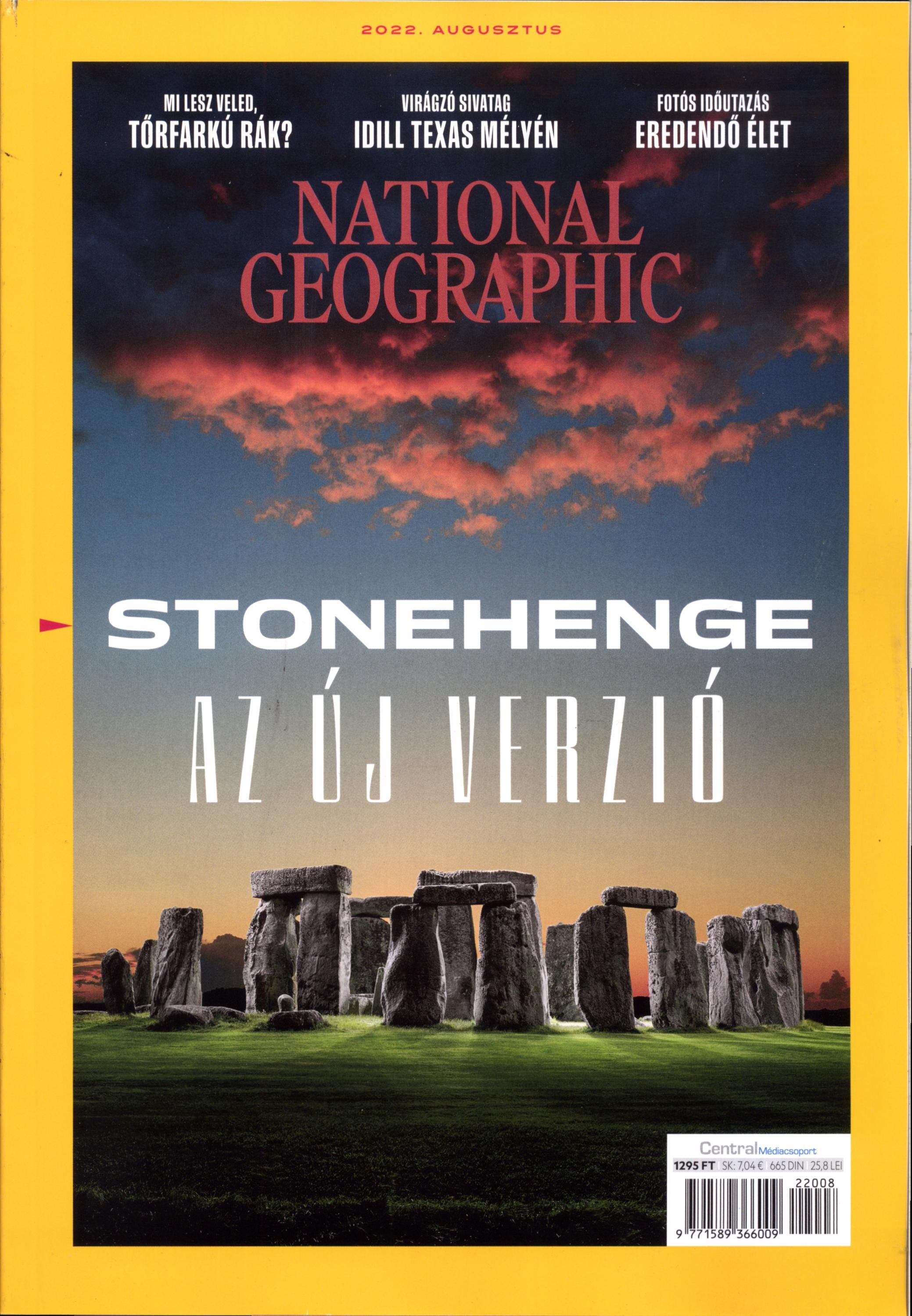 NATIONAL GEOGRAPHIC C