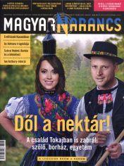 Magyar Posta Zrt. - MAGYAR NARANCS ea3edc458f