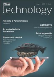 NEW TECHNOLOGY MAGAZIN