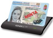 Reiner cyberJack® RFID basis chip-card reader